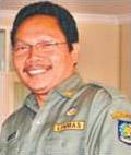 DR. Ir. H. Rosiady Sayuti M.Sc Kepala Bappeda Prov. NTB