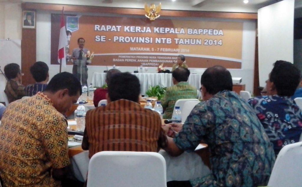 Sambutan_Raker_Ka_Bappeda