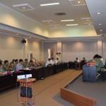 Rapat Konsultasi Rencana Review RTRW