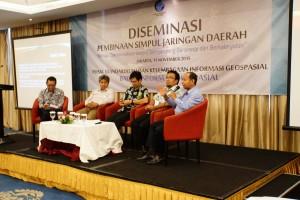 Presentasi 3 Besar Provinsi Penyelenggara IG