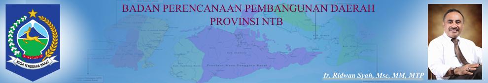 Bappeda provinsi NTB