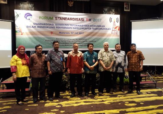 Forum Standardisasi-1