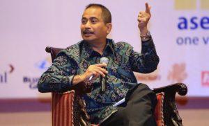 Menpar Arief Yahya : Kegiatan di Daerah Harus Berstandar Global !