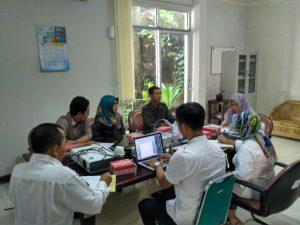 Bappeda Buka Peluang Kerjasama dengan STIE AMM Mataram