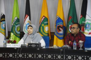 Wakil Gubernur NTB pimpin Rapat Teknis Kemiskinan