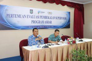 Program ASHAR