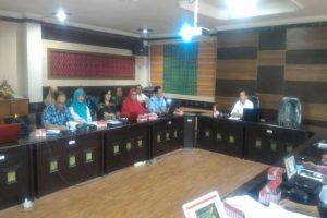 Rangkaian Seminar Akhir Kajian LITBANG dilaksanakan Selama 2 Hari