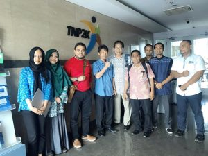 Konsultasi Kemiskinan, TKPKD NTB mengirimkan Tim ke TNP2K RI