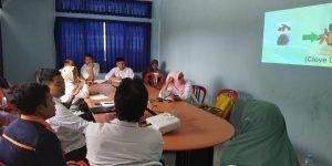 FGD Industrialisasi Penyulingan Minyak Cengkeh Berbasis Kemitraan