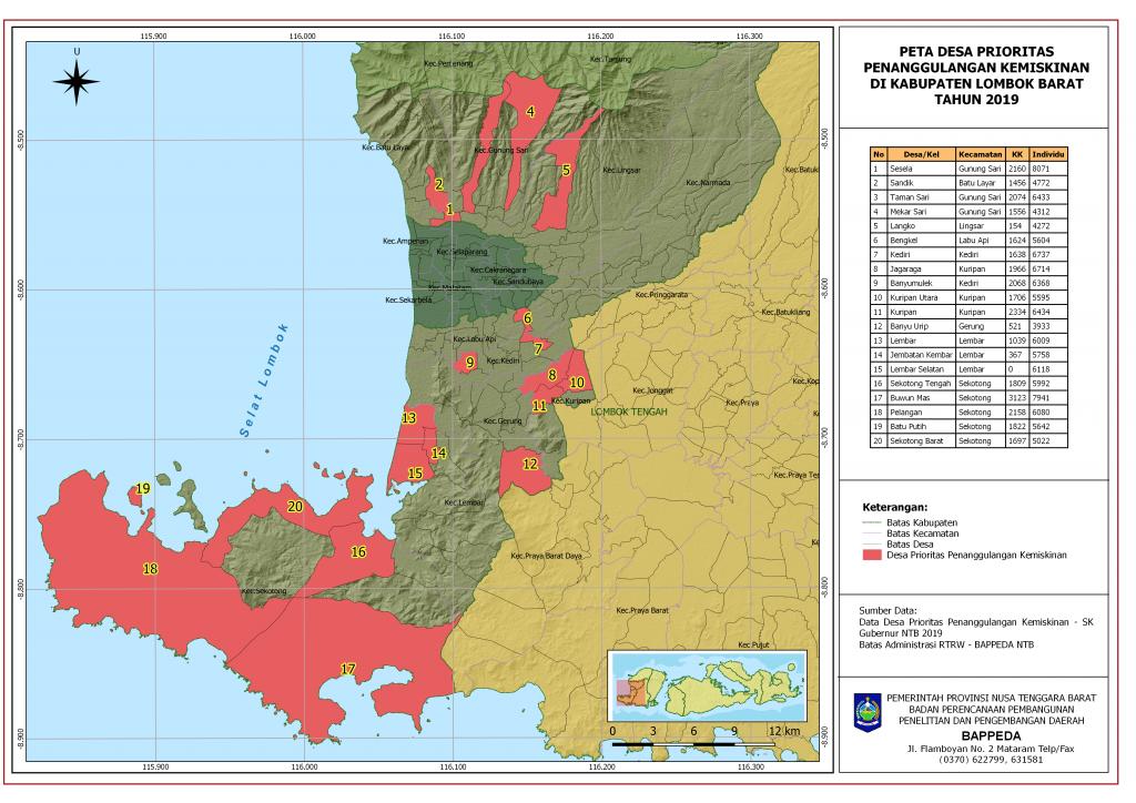 Lombok Barat