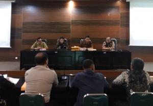 Rapat Koordinasi Field Trip Peserta Symposium APGN 2019