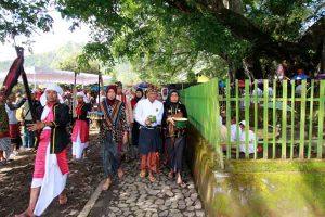 Upacara Ngayu-Ayu, Keelokan Budaya dari Lereng Rinjani