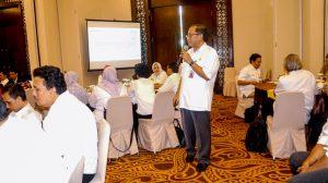 Bappeda NTB Adakan Pelatihan e-Kinerja Berbasis BSC