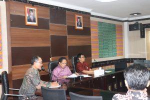 Pertemuan Teknis Program Generasi Emas NTB 2025